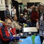 Sportsman Show, Oregon