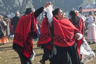 Dancing, Rosario, Argentina